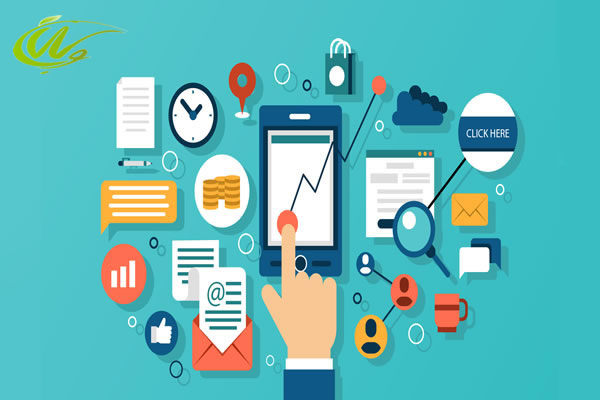 شبکه های اجتماعی در دیجیتال مارکتینگ