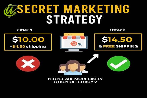 بازاریابی مخفی چیست؟