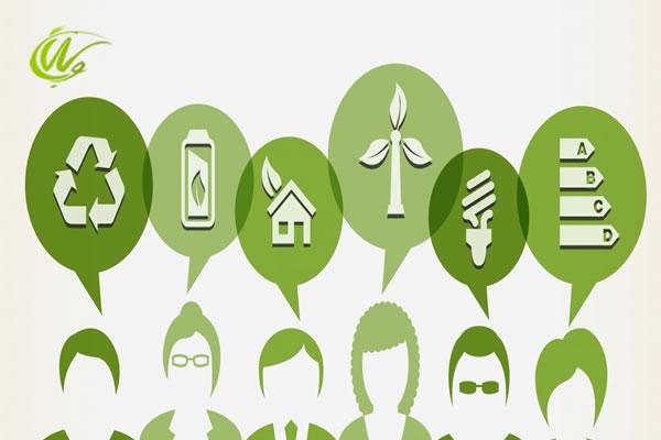 بازاریابی سبز چیست ؟