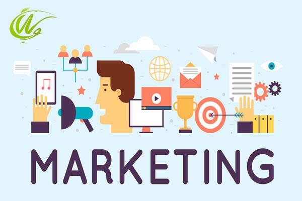 بازاريابي و استراتژي