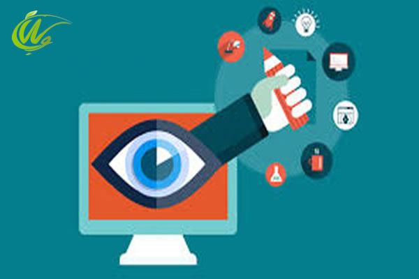 استراتژی بازاریابی دیداری