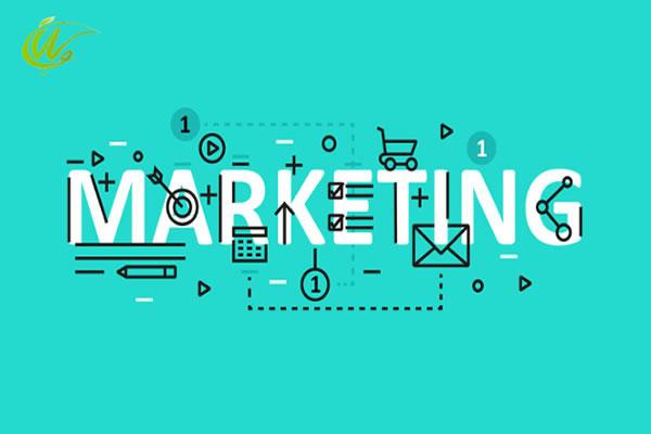 موفقیت در انواع بازاریابی