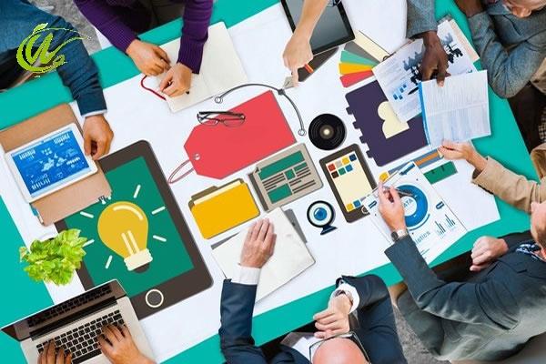 شرکت بازاریابی دیجیتال